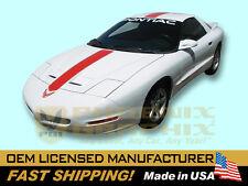 1993 1994 1995 1996 1997 Trans Am Formula & Firebird Custom Decals & Stripes Kit