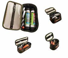 New Fox Camolite Accessory Bag - Mini, Small, Medium, Large Slim - Carp Fishing