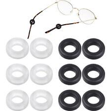 589db09468d item 1 Eyeglass Temple Tips Sleeve Retainer Silicone Anti-slip Holder  Elastic Comfort G -Eyeglass Temple Tips Sleeve Retainer Silicone Anti-slip  Holder ...
