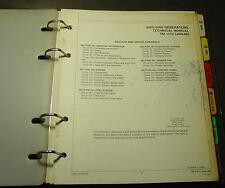 JOHN DEERE 4000/5000 GENERATORS TECHNICAL SERVICE MANUAL TM-1372 JUNE 1986