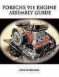 Porsche 911 Engine Assembly Guide (Paperback or Softback)
