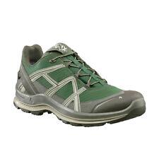 Haix Mens Black Eagle Adventure 2 GTX Waterproof Walking Hiking Olive Trainers