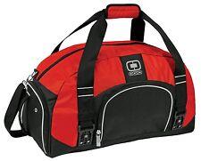 OGIO ® Big Dome Duffel Sports Gym Travel Bag Team Baseball Custom