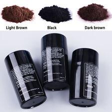 Hair Building Fibers Powder 3 Colors Hair Loss Solutions Concealer Powder 15g