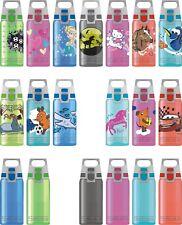 SIGG Trinkflasche Flasche 0,5 L »VIVA ONE« Kids Getränkeflasche Schule Sport NEU