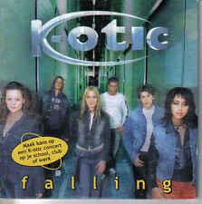 K-Otic-Falling cd single