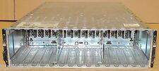 EMC KAE Empty Storage 15 Bay Array 005048494 2x Controllers 2x PSU Fibre Channel