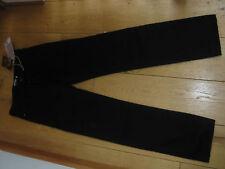 King Krash Crash Negro gruñón Jenkins Delgado Jeans Rectos 29 último par de venta
