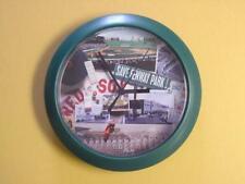 Boston Red Sox Save Fenway Park Wall Clock FLASH NEW YEARS SALE thru 15th