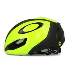 Oakley Aro5 Helmet Retina Burn Yellow Helm Fahrradhelm Rennrad Cyclecross Gelb