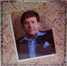JACK PRICE best of 1981 vinyle 33T church  USA NEUF vinyl lp long player