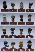Detective Conan-sammelfigur-personaje-Gosho Aoyama-Manga-novela policíaca-comedia-Anime-comic