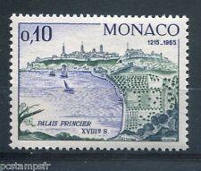 MONACO 1966, timbre 677, PALAIS PRINCIER, neuf**