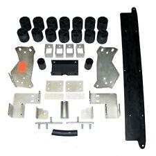Daystar PA10093 Body Lift Kit Fits 03-05 Sierra 2500 HD Silverado 2500 HD
