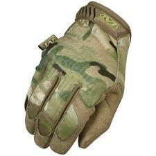 Mechanix Wear Original Mens Gloves Airsoft Combat Tactical Hunting Multicam Camo