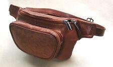 Vera Pelle Equestre cellulari / accessori Bag con possibilità di personalizzare