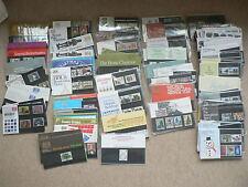 GB Presentation Packs: 1971 - 1981, Sold Individually, MNH, Various, Mint