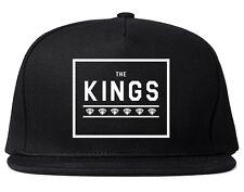 Kings Of NY The Kings and Diamonds Snapback Hat