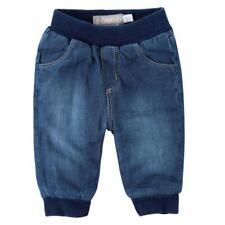 FORRADA VAQUEROS AZUL OSCURO gr. 56 62 68 74 80 von boboli Pantalones de bebé