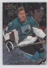 1996-97 Flair #54 Scott Stevens New Jersey Devils Hockey Card