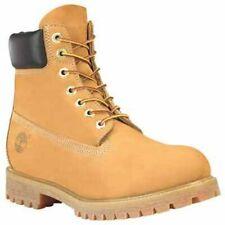 4374b26d7ae3 TIMBERLAND MEN S 6 IN PREMIUM BOOT WHEAT NUBUCK (10061)