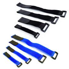 1 Klettkabelbinder mit Kunststofföse Kabelbinder Klettband Klett Kabel Binder