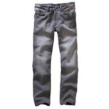 ORIGINAL !  Carlo Colucci Herren STRETCH Jeans Hose ENRICO  Mid Grey Used