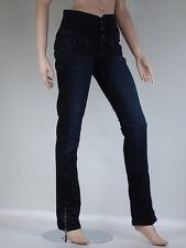 jeans femme taille haute coupe slim MEXX W 26 T 34 36