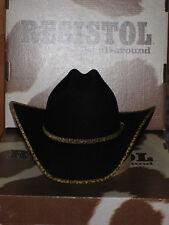 RESISTOL 4X BEAVER WILD THING WESTERN COWBOY HAT