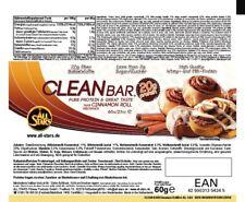 (35,95EUR/kg) All Stars - Clean Bar 18 x 60g Riegel