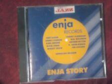 ENJA STORY. 1972 TO 1992 (ED. MUSICA JAZZ) CD.