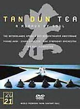Tan Dun - Tea: A Mirror of Soul (DVD, 2005)