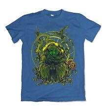 The Prayer mens t shirt horror game S-3XL