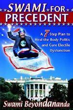 Swami for Precedent