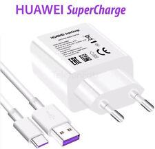 Original Huawei P30/P30 Lite/P30 Pro Netzteil Super Schnellladegerät Datenkabel