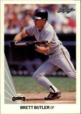1990 Leaf Baseball Card Pick 251-500