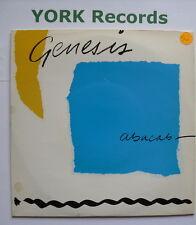 "GENESIS - Abacab - Excellent Condition 7"" Single Charisma CB 388"