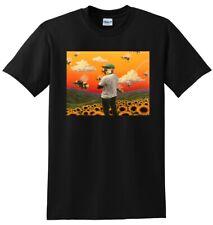 *NEW* TYLER THE CREATOR T SHIRT flower boy vinyl cover SMALL MEDIUM LARGE or XL