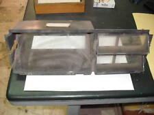 mascherina cornice quadro cruscotto lancia delta 82375692 mask dashboard