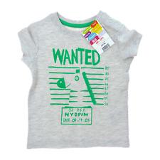 dpam tee-shirt garçon- bébé  6 mois