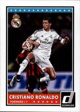2015 Donruss Soccer Card Pick