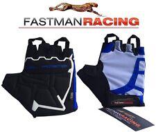 Fahrradhandschuhe,Sommer, Halbfinger Gel Protetection  von Fastman Racing Neu