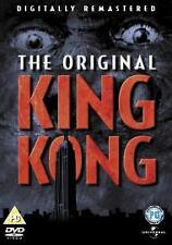 1 of 1 - King Kong DVD (2012) Fay Wray