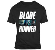 Blade Runner Original Classic Ford Scott Movie Fan T Shirt