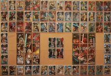 Lego Star Wars Serie 2 Trading Card Game aus allen 202 Sammelkarten aussuchen