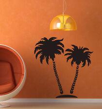 Palm Tree STENCIL Wall Art Decor Palm Beach Holiday Large Stencils