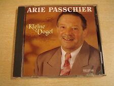 CD / ARIE PASSCHIER -  KLEINE VOGEL