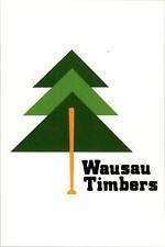 1982 Wausau Timbers Fritsch (you pick)