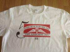 The Parachute Regiment / Airborne Forces - 5's Bar - Re-union Retro T-shirt