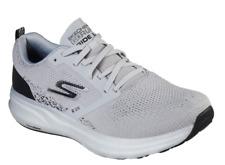 Skechers Men's GOrun Ride 8 Hyper Running Shoe 55224 LGBK